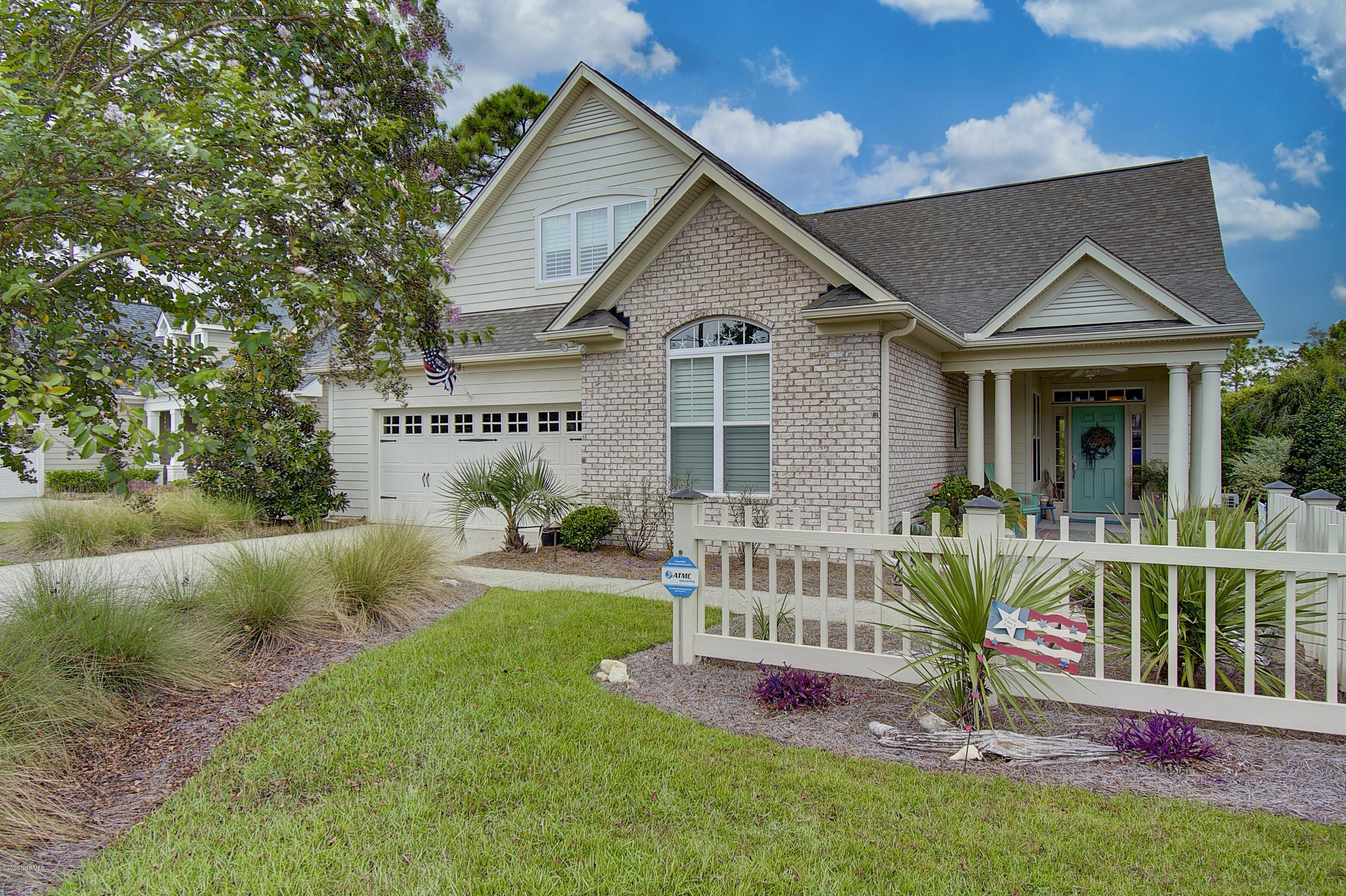 3244 Seagrass Court Southport, NC 28461