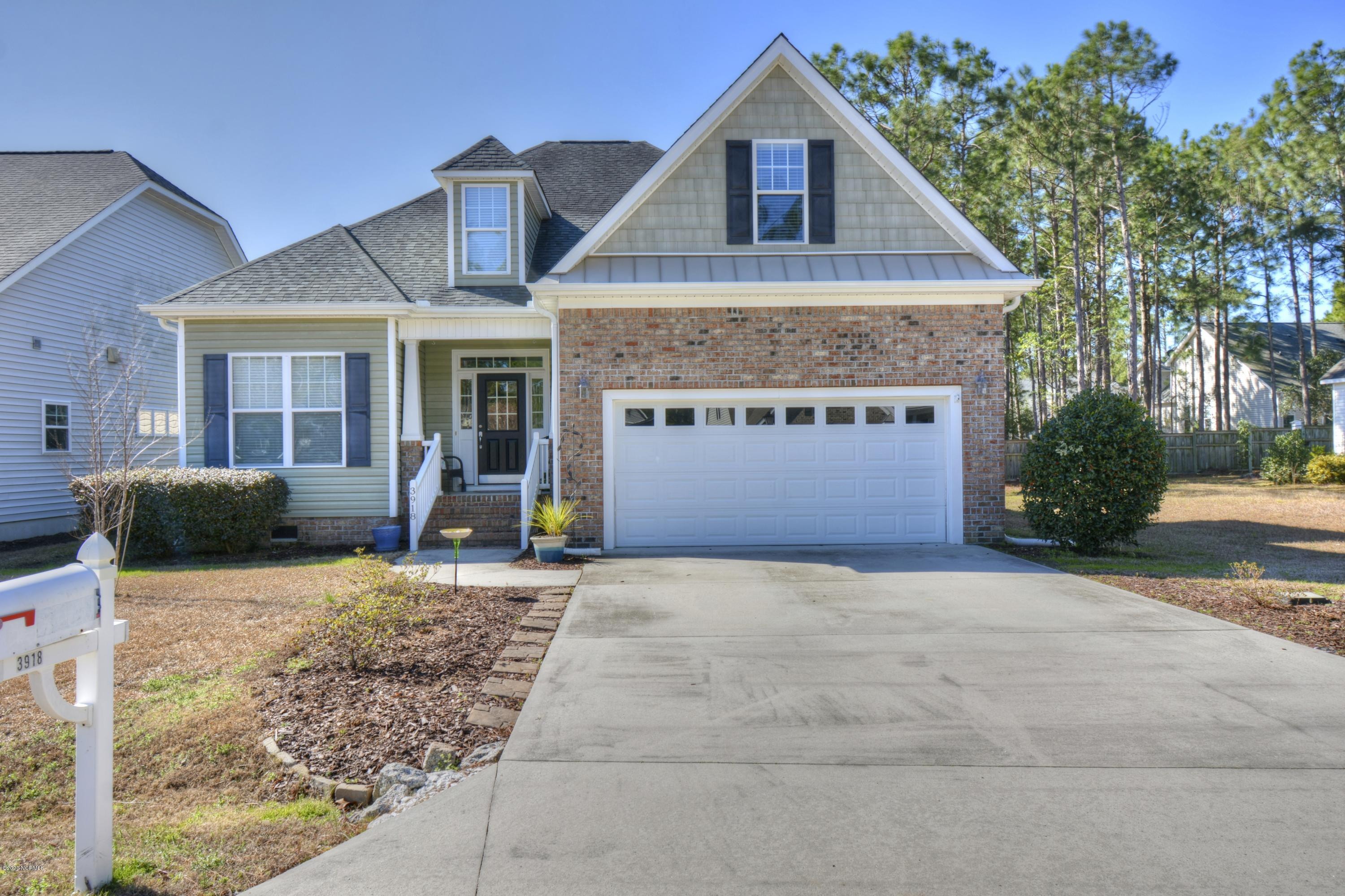 3918 Meeting Place Lane Southport, NC 28461