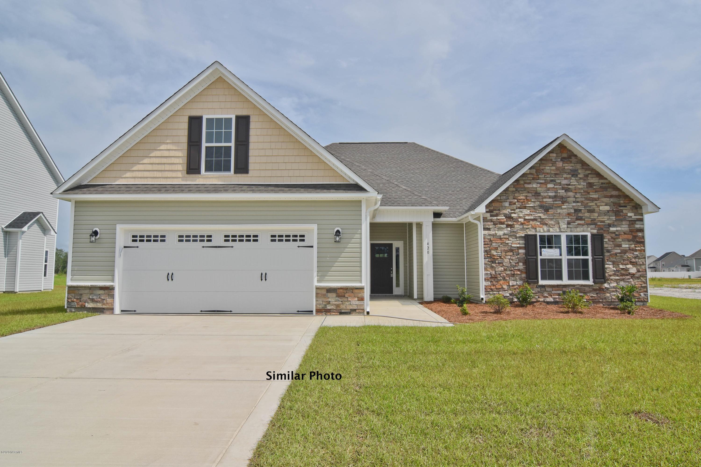 922 Farmyard Garden Drive, Jacksonville, North Carolina 28546, 3 Bedrooms Bedrooms, ,2 BathroomsBathrooms,Residential,For Sale,Farmyard Garden,100236056