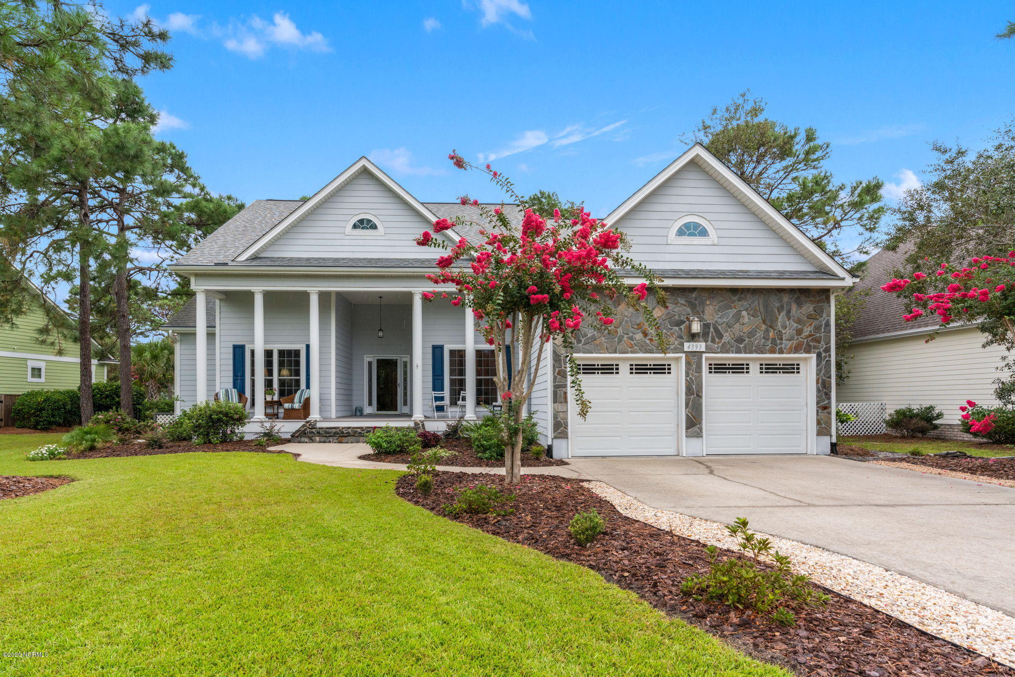 4393 Harbortown Circle Southport, NC 28461