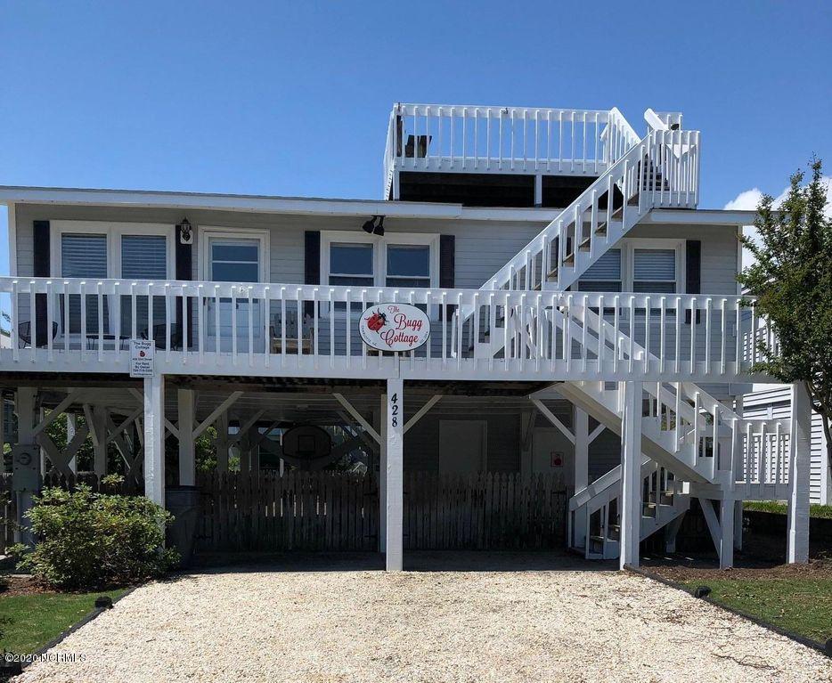 428 33rd Street Sunset Beach, NC 28468