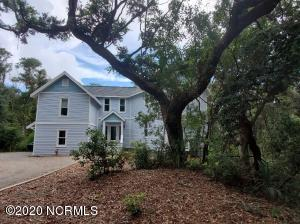 6 Clapper Rail Court, Bald Head Island, NC 28461