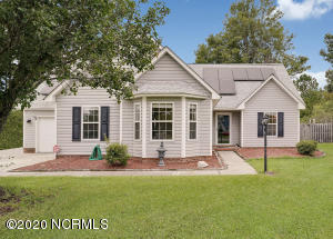 3027 Answorth Drive, Wilmington, NC 28405