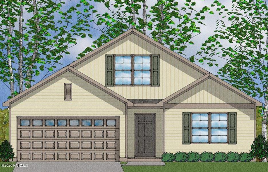 3146 Skylars Landing Lane Leland, NC 28451