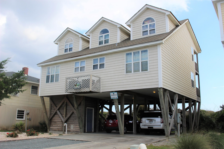 951 Ocean Boulevard Holden Beach, NC 28462