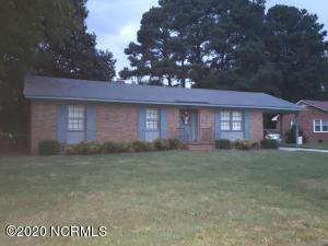 1806 Oakdale Drive W, Wilson, NC 27893