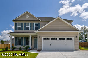 29 St Lawrence Drive, Rocky Point, NC 28457