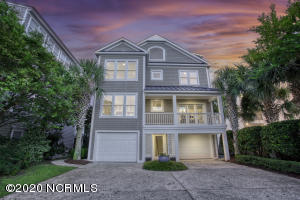 6 N Channel Drive, Wrightsville Beach, NC 28480