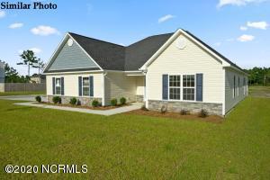 105 Village Creek Drive, Maysville, NC 28555