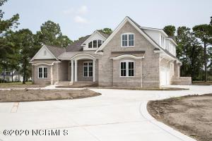 2025 Ashland Court, Wilmington, NC 28405