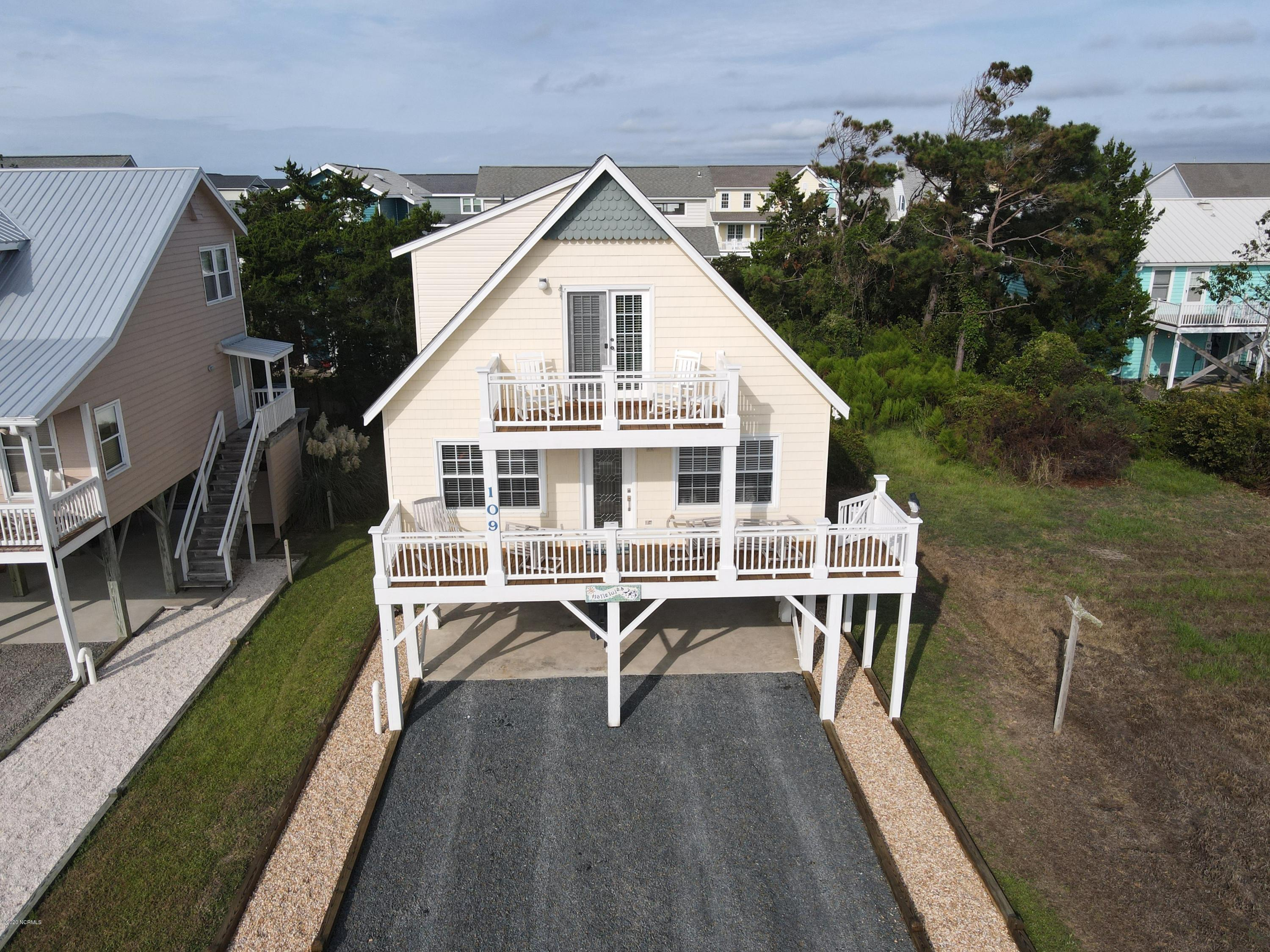 RE/MAX at the Beach - MLS Number: 100236789