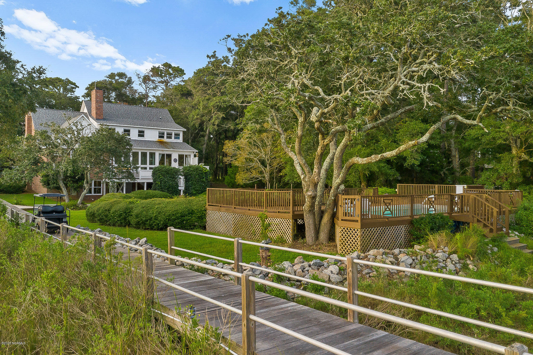 715 Shoreline Drive Sunset Beach, NC 28468