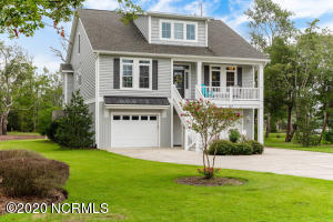 207 The Cape Boulevard, Wilmington, NC 28412