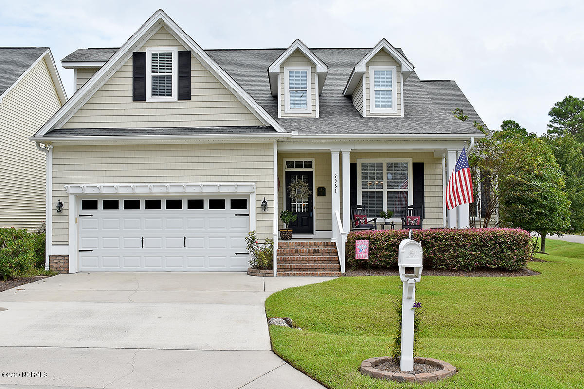 3951 Pepperberry Lane Southport, NC 28461
