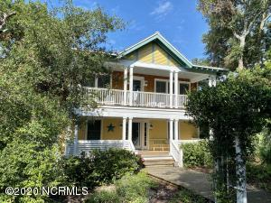 606 Wash Woods Way, Bald Head Island, NC 28461