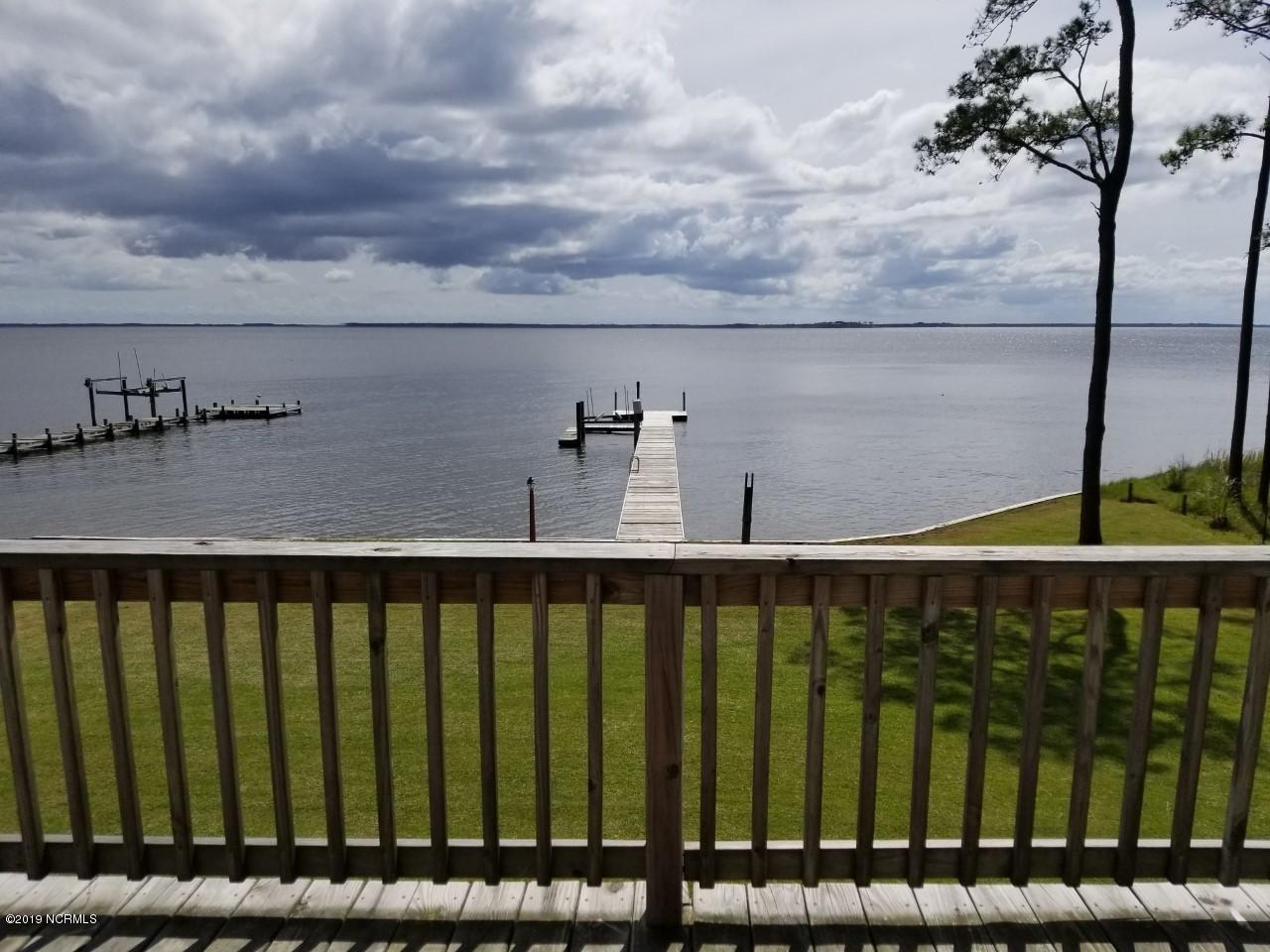 Property for sale at 1865 Old Pamlico Beach Road, Belhaven,  North Carolina 27810