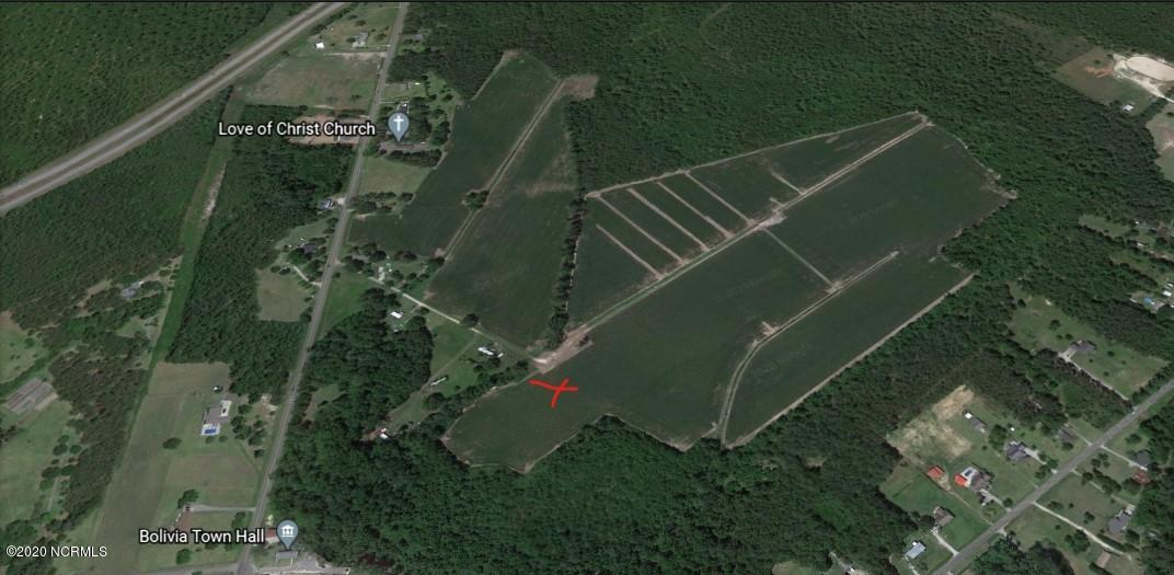 91.08 Acre Business 17 Bolivia, NC 28422