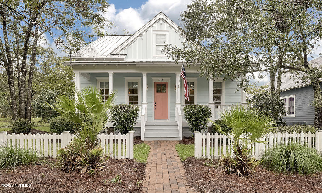 410 Fire Fly Lane Southport, NC 28461