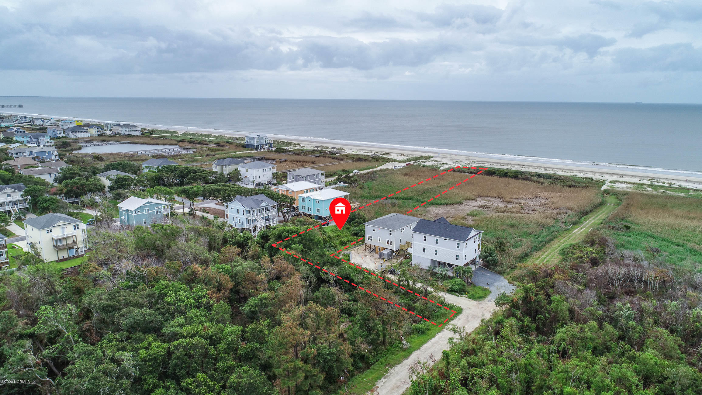 RE/MAX at the Beach - MLS Number: 100238677
