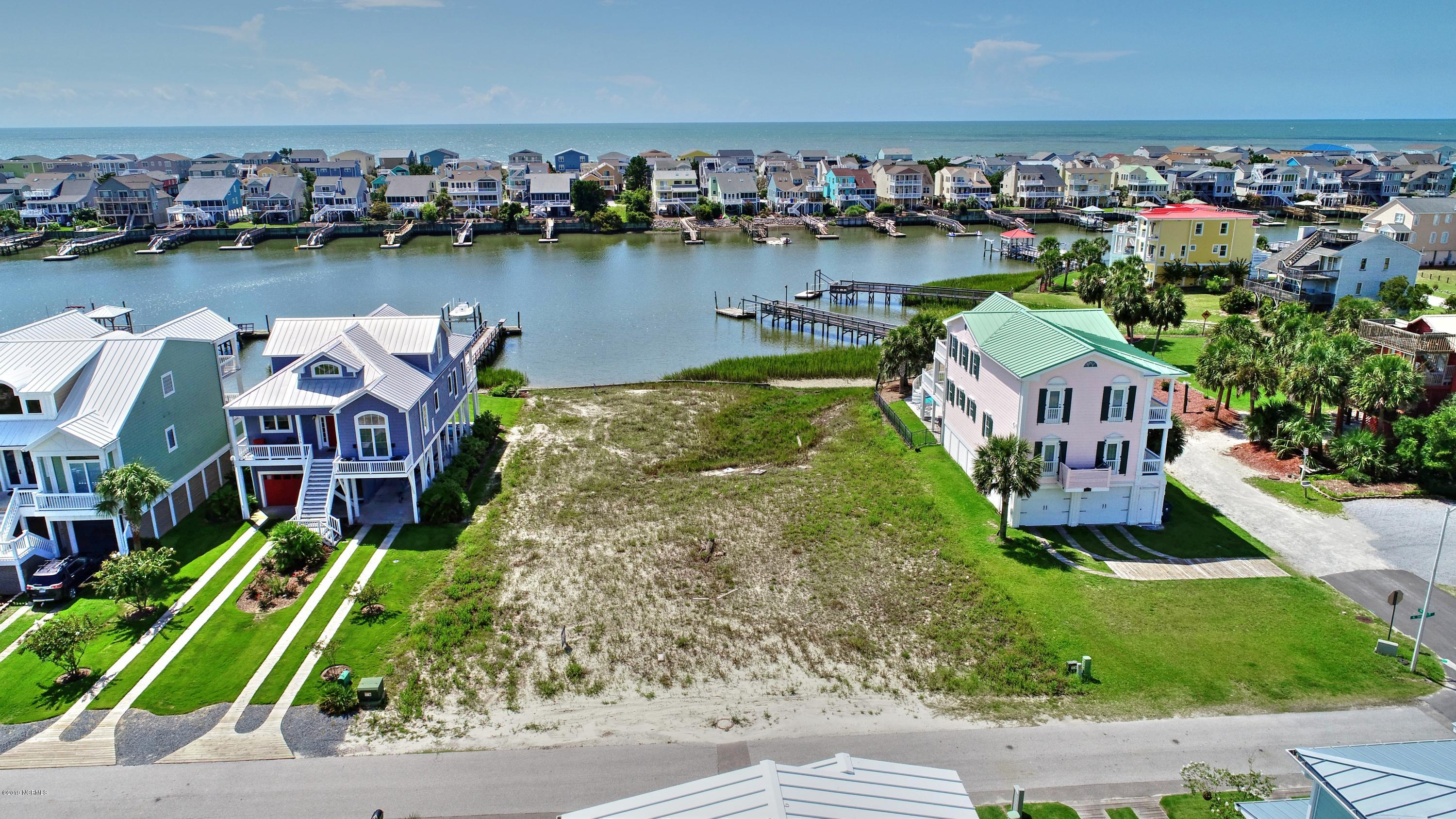 1512 N Shore Drive Sunset Beach, NC 28468