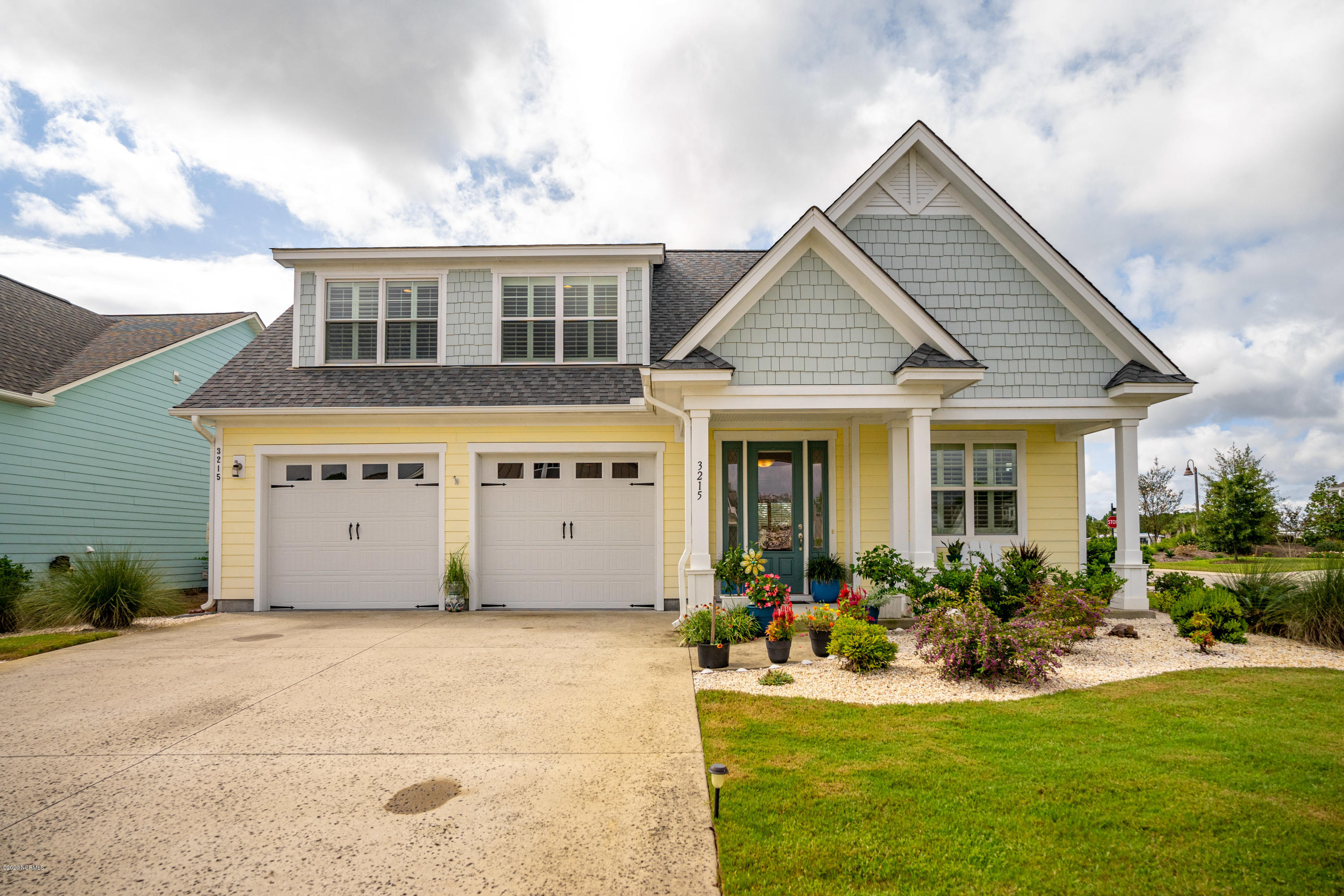 3215 Bay Winds Drive Southport, NC 28461