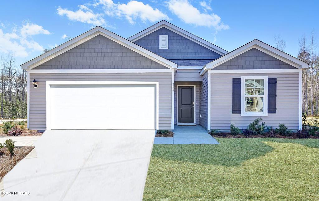 557 Draymore Drive UNIT Lot #1106 Leland, NC 28451