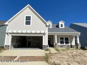 5864 Park West Circle, Leland, NC 28451