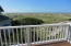 MASTER BR PORCH UNOBSTRUCTED VIEWS OF THE OCEAN