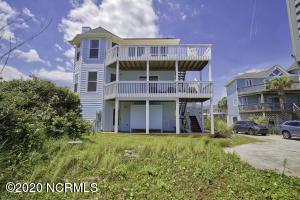 129 S Permuda Wynd Drive, North Topsail Beach, NC 28460