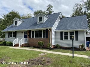 1110 Clifton Road, Jacksonville, NC 28540