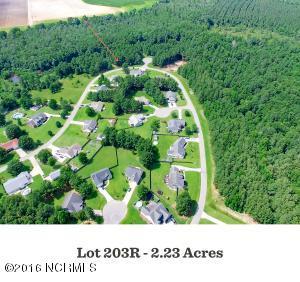203r 203R Winding Creek Road, Rocky Point, NC 28457