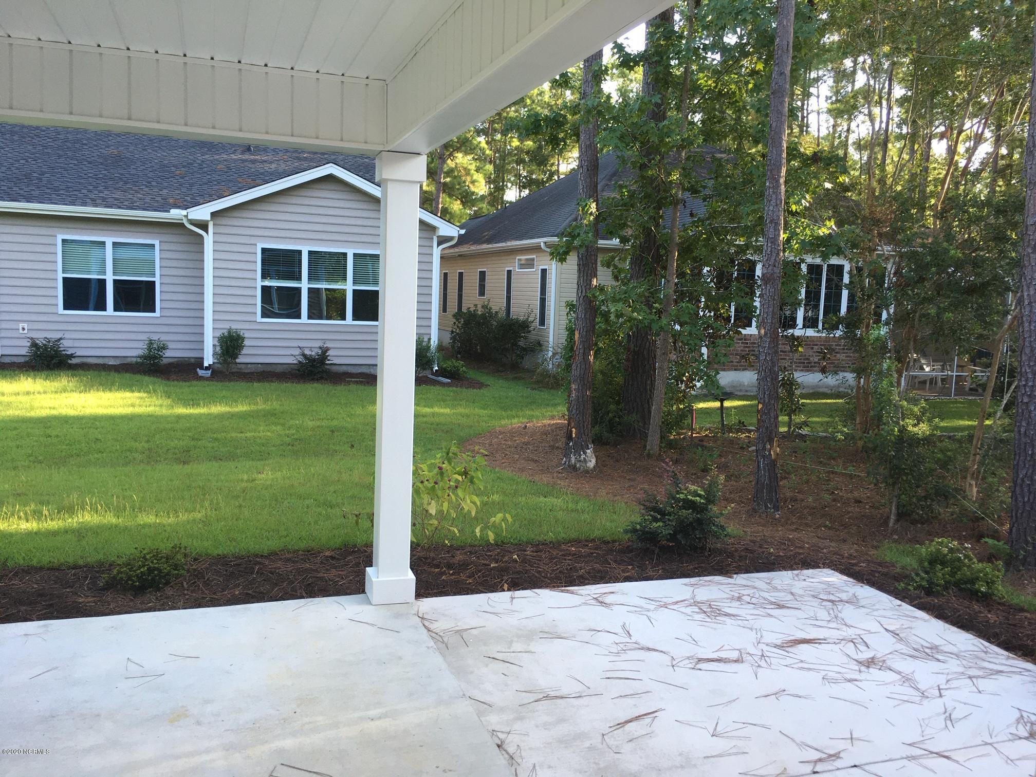 Brunswick Plantation & Golf Resort - MLS Number: 100237820