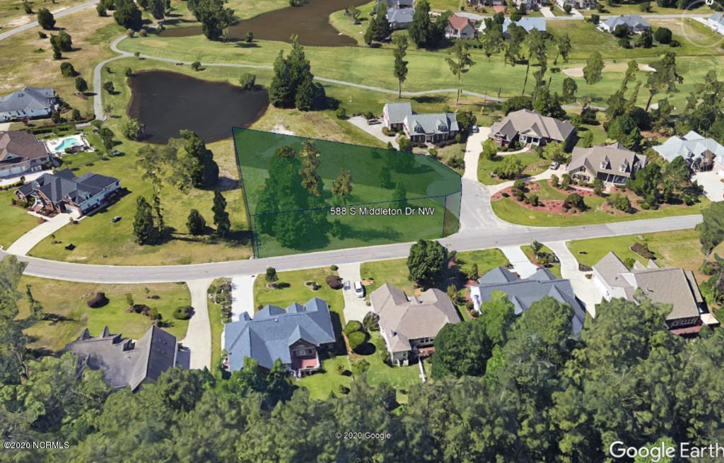 Brunswick Plantation & Golf Resort - MLS Number: 100237821