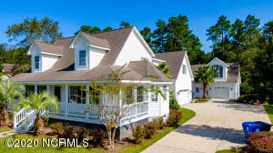 84 Country Club Drive, Shallotte, NC 28470
