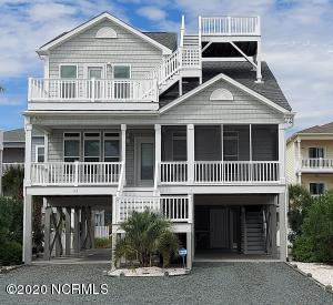 92 W Second Street, Ocean Isle Beach, NC 28469