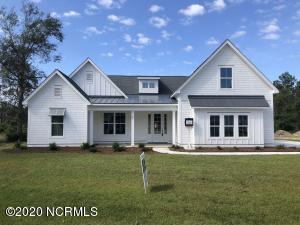 47 Camden Trail, Hampstead, NC 28443