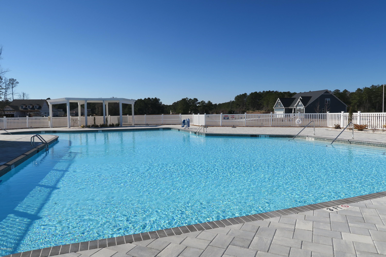 Brunswick Plantation & Golf Resort - MLS Number: 100238524