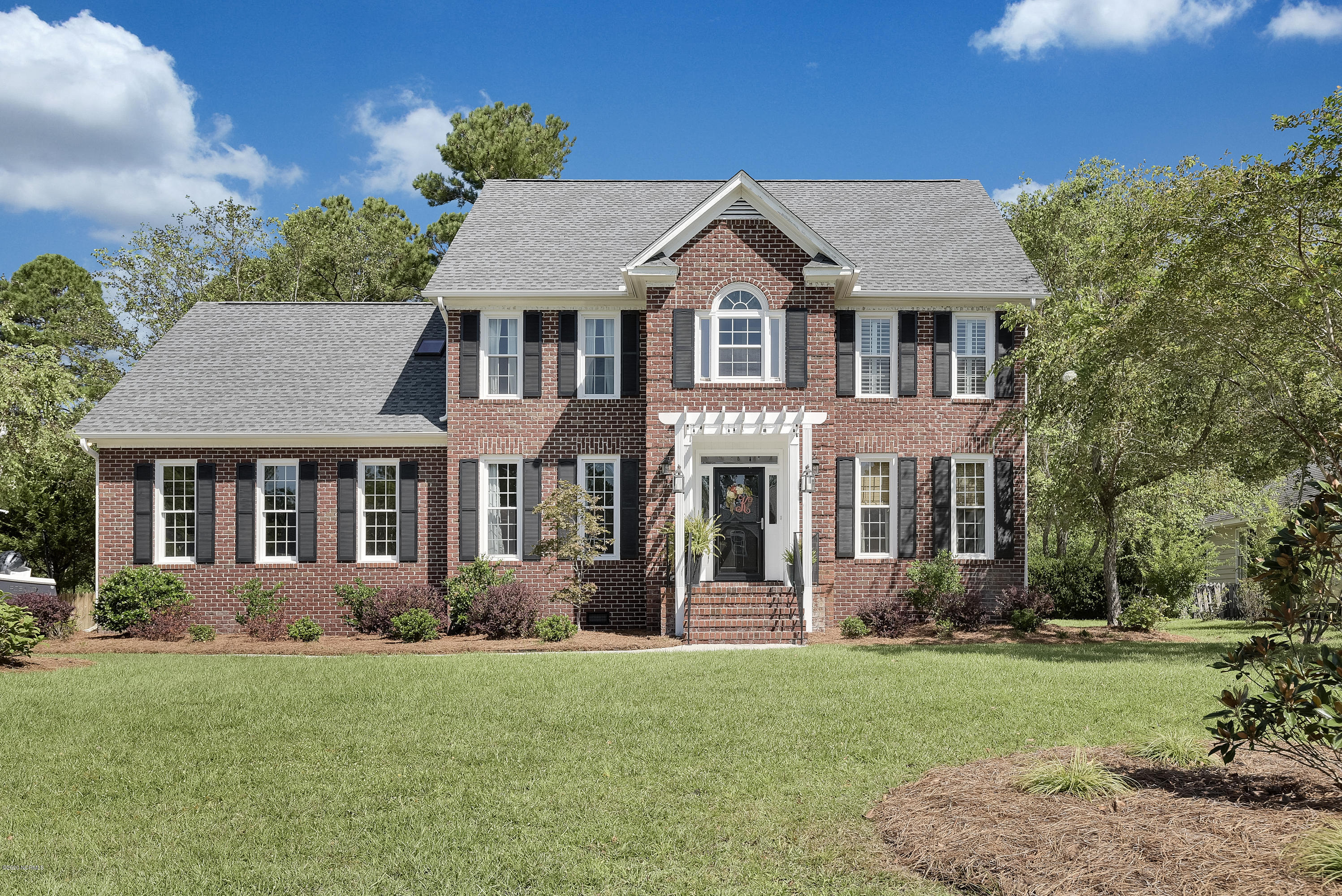 7205 Orchard Trace Wilmington, NC 28409