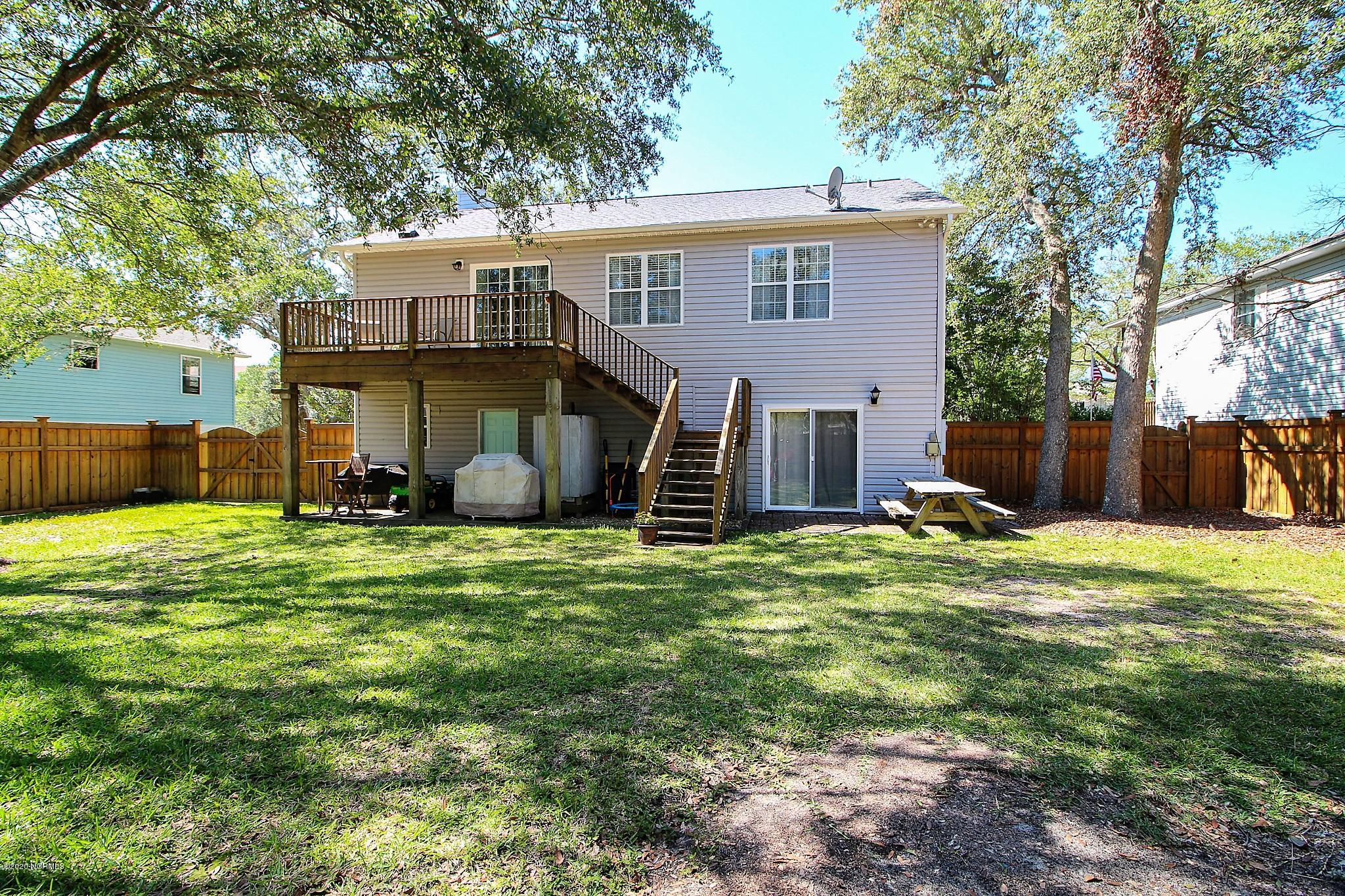 104 SE 34th Street Oak Island, NC 28465