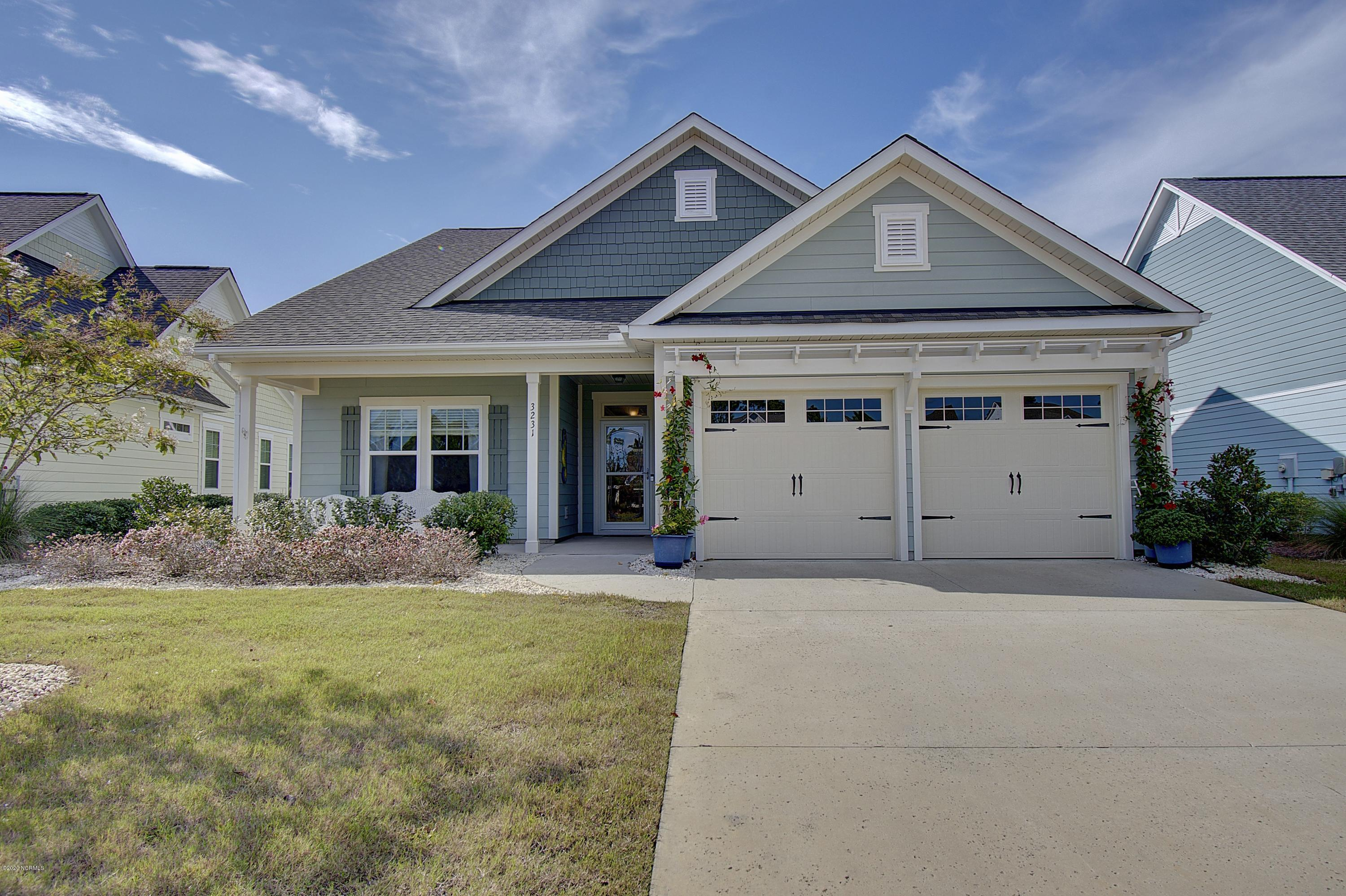 3231 Bay Winds Drive Southport, NC 28461