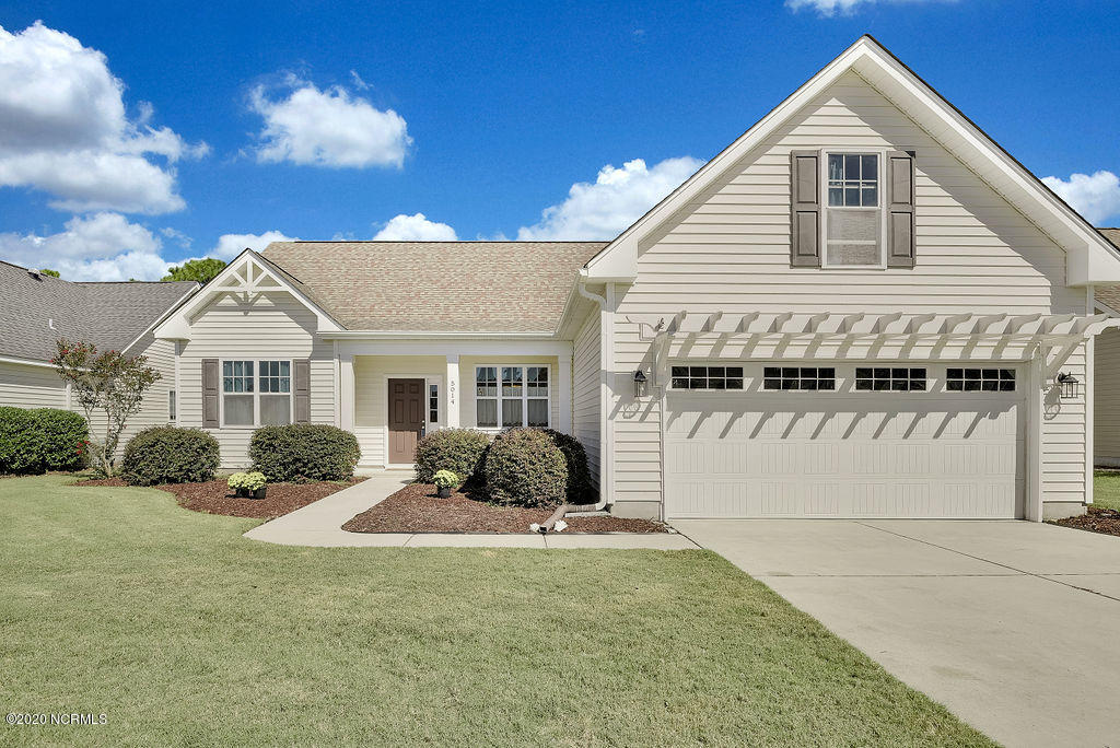 5014 Summerswell Lane Southport, NC 28461