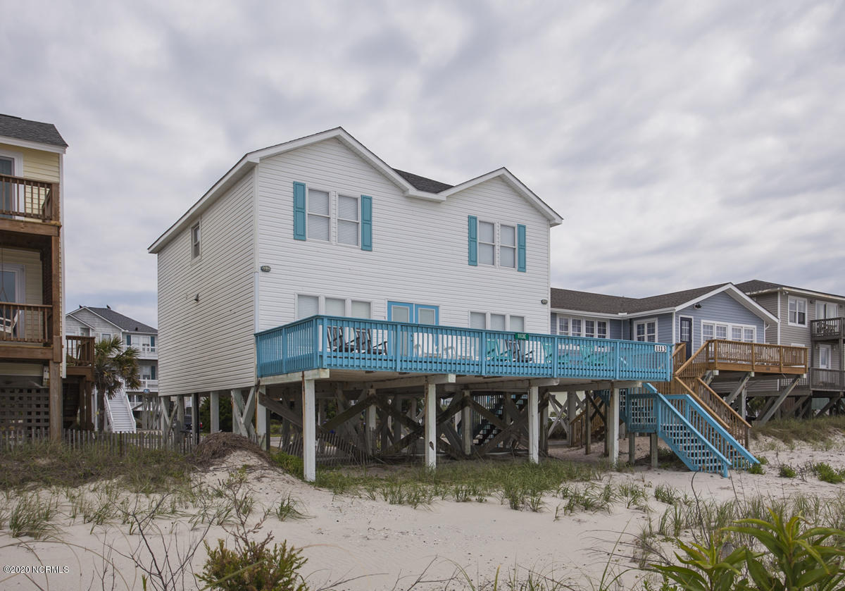 1113 E Beach Drive Oak Island, NC 28465