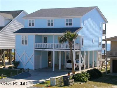 RE/MAX at the Beach - MLS Number: 100239724