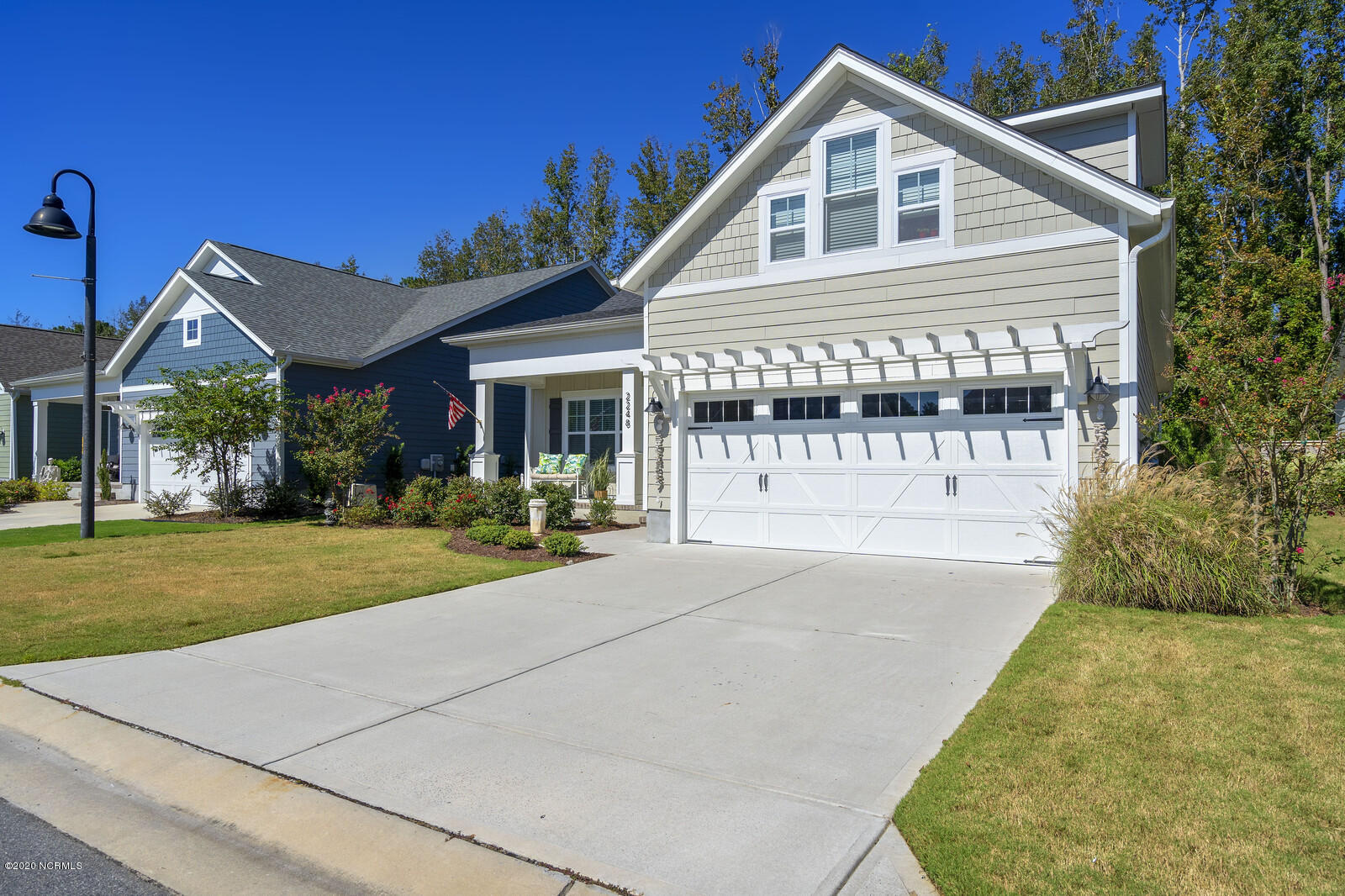 2248 Lakeside Circle Wilmington, NC 28401