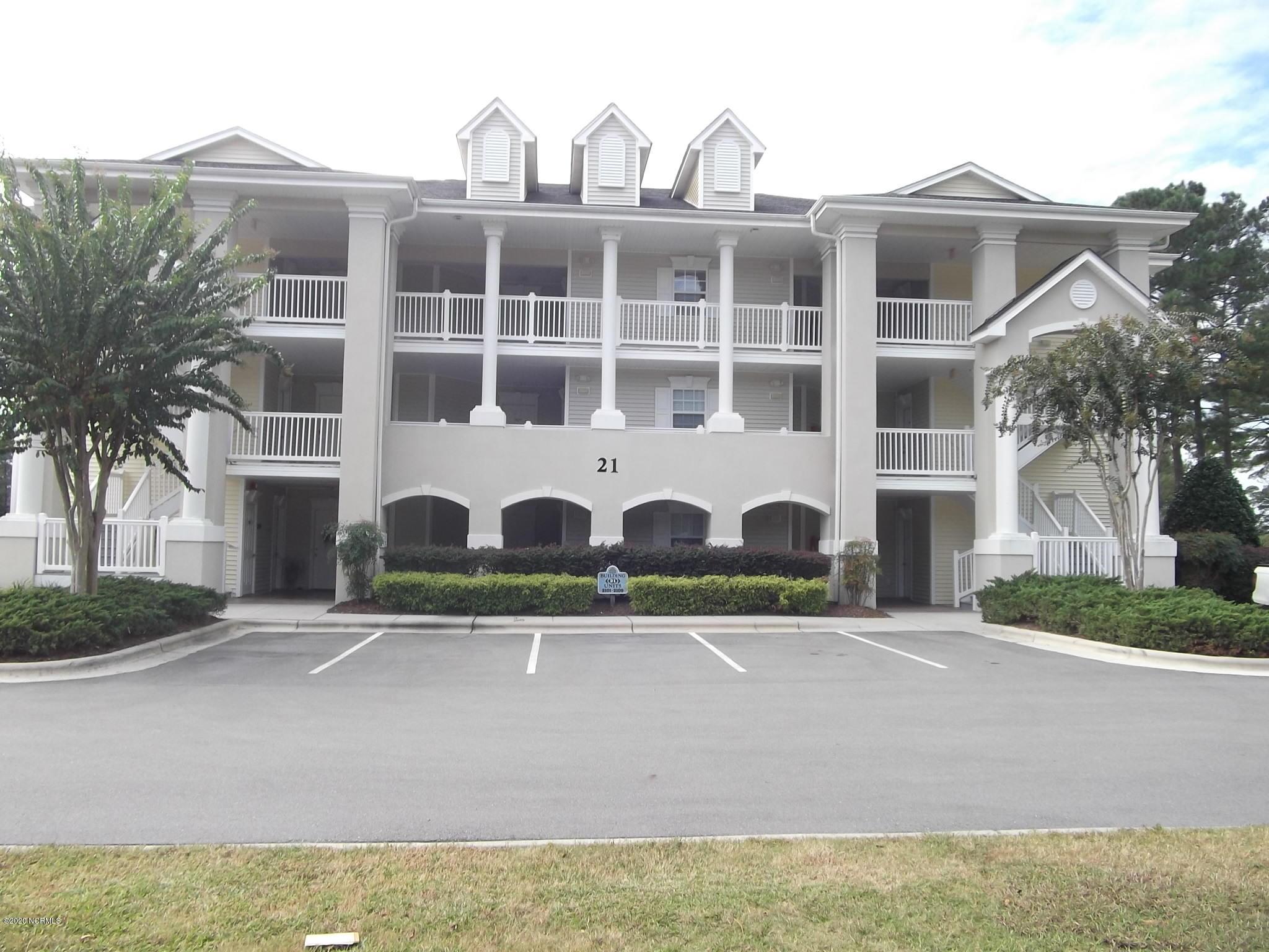 Brunswick Plantation & Golf Resort - MLS Number: 100240031
