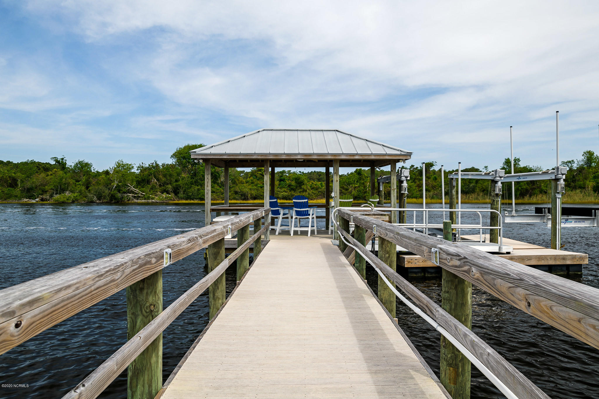 1702 E Yacht Drive Oak Island, NC 28465
