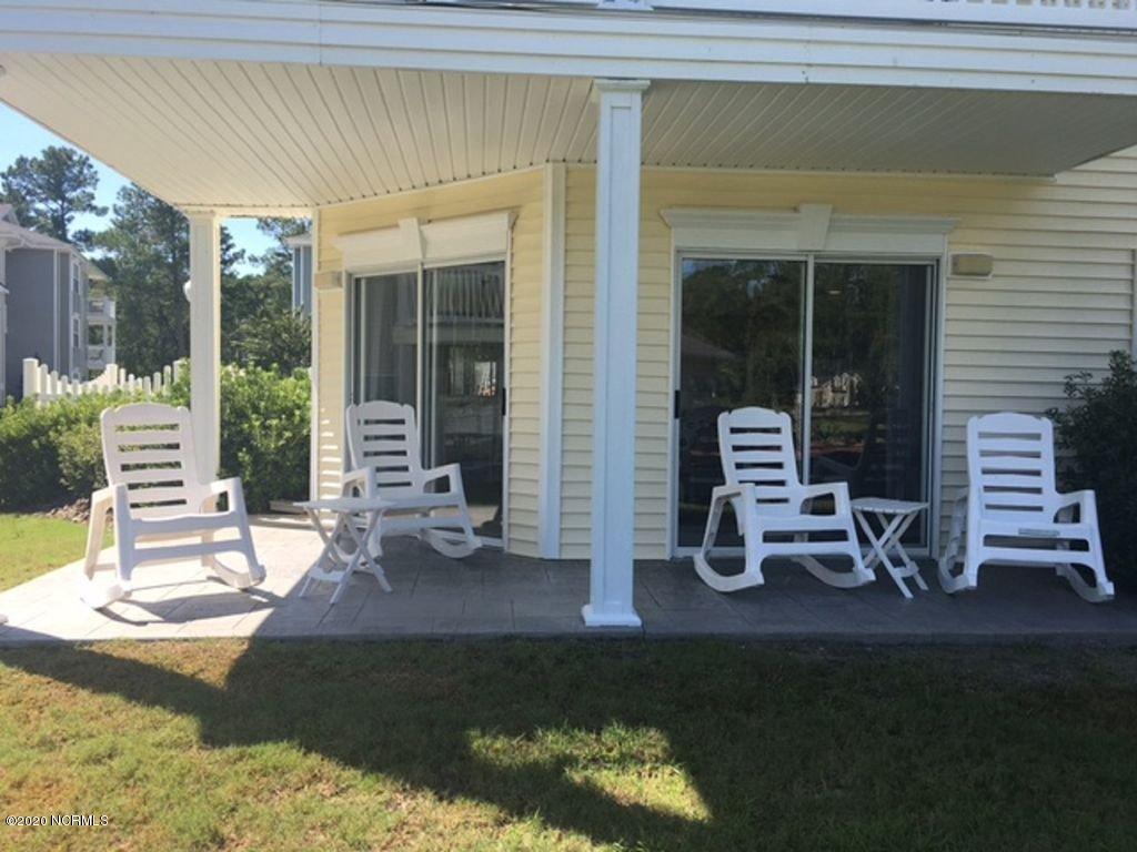 Brunswick Plantation & Golf Resort - MLS Number: 100240308