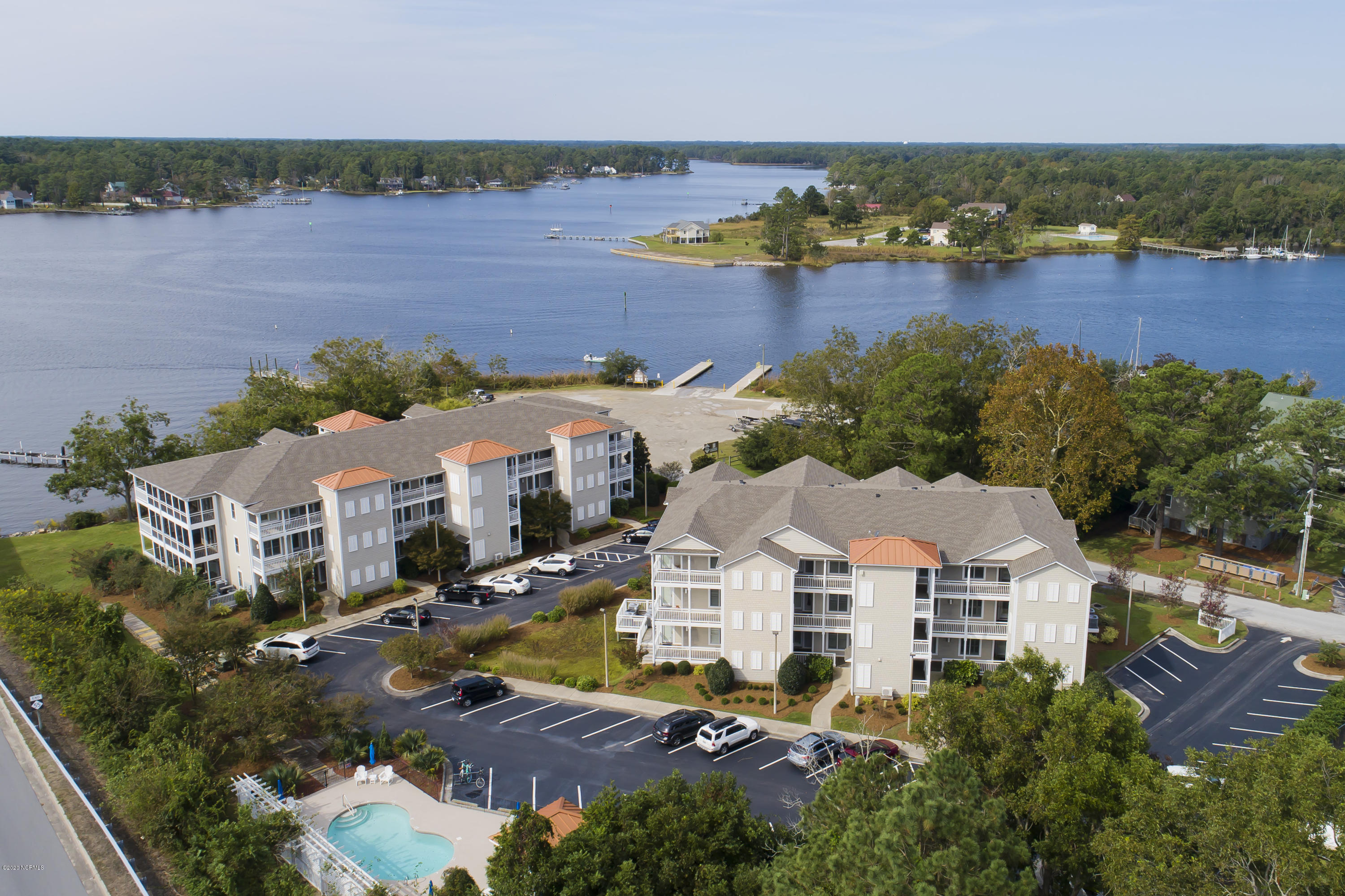 Property for sale at 300 Midyette Street Unit: A9, Oriental,  North Carolina 28571