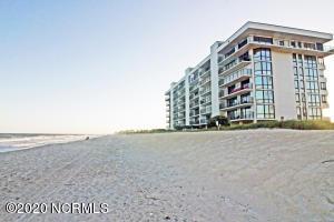 4110 Island Drive, 306, North Topsail Beach, NC 28460