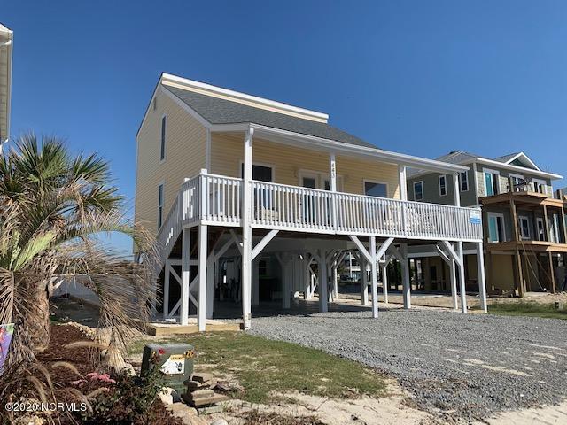 443 E Third Street Ocean Isle Beach, NC 28469